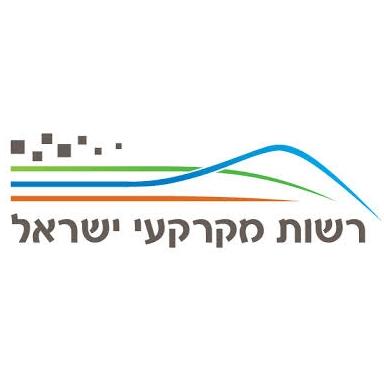 לוגו רשות מקרקעי ישראל