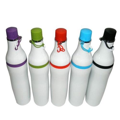 פרסום העסק באמצעות בקבוקי ספורט